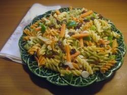 SPECIAL  PASTA  SALAD recipe